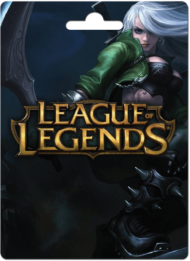 league-legends